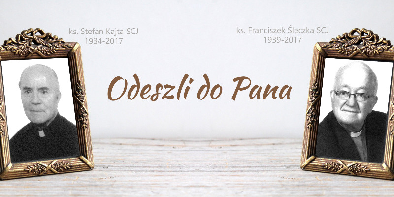 Odeszli do Pana